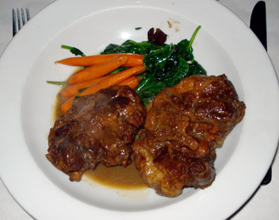 Vermont - Oxtail