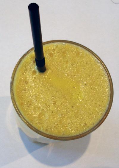 Wagamama - Fruit Juice