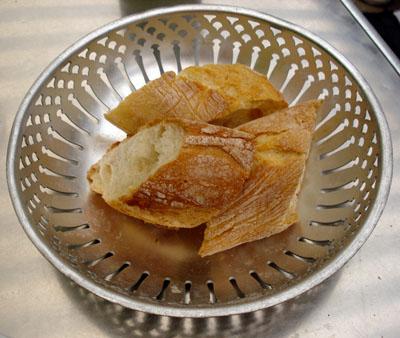 Muscade - Bread