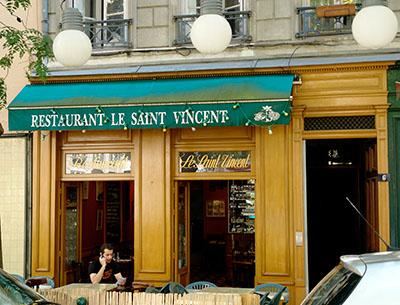 Le Saint Vincent