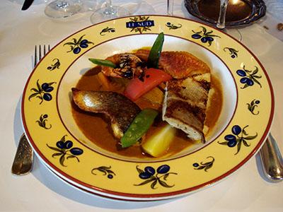 Le Sud - Fisherman\'s Plate